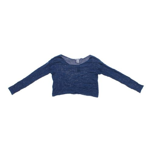 Say What? Cozy Sweater in size JR 3 at up to 95% Off - Swap.com