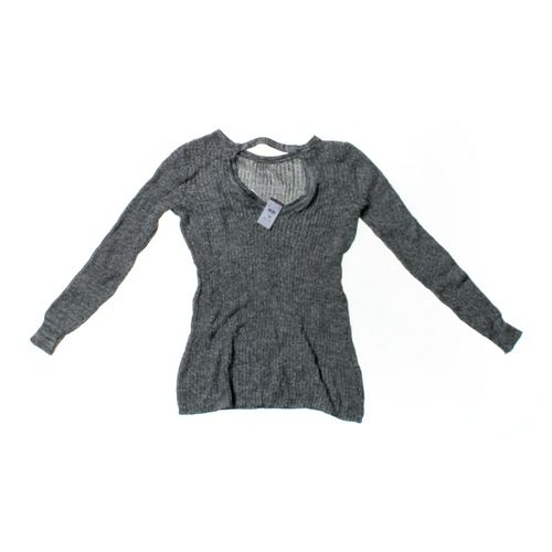 Say What? Cozy Sweater in size JR 7 at up to 95% Off - Swap.com