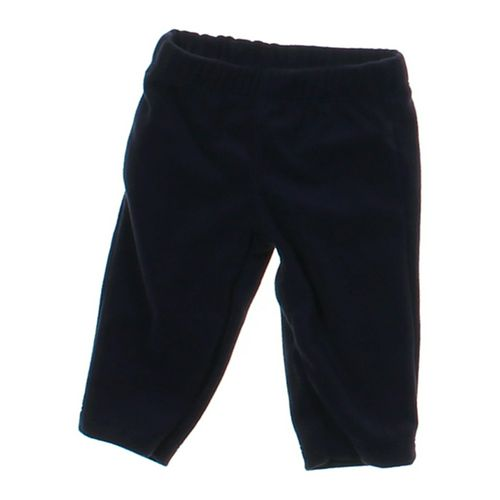 Carter's Cozy Sweatpants in size 3 mo at up to 95% Off - Swap.com