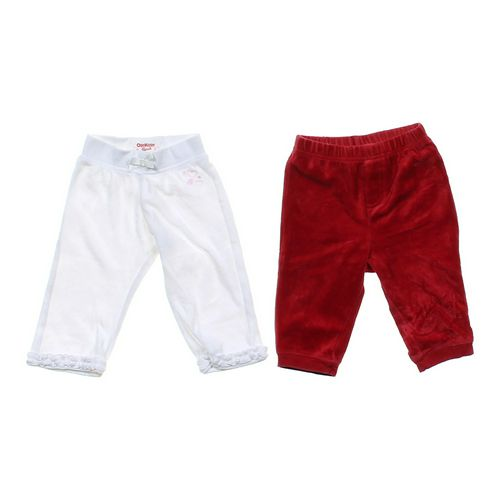 Small Wonders Cozy Sweatpants Set in size 6 mo at up to 95% Off - Swap.com
