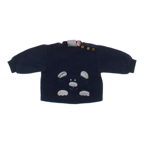 Sonoma Cozy Sweatshirt in size 6 mo at up to 95% Off - Swap.com