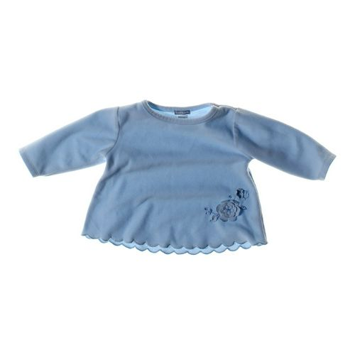Carter's Cozy Sweatshirt in size 6 mo at up to 95% Off - Swap.com