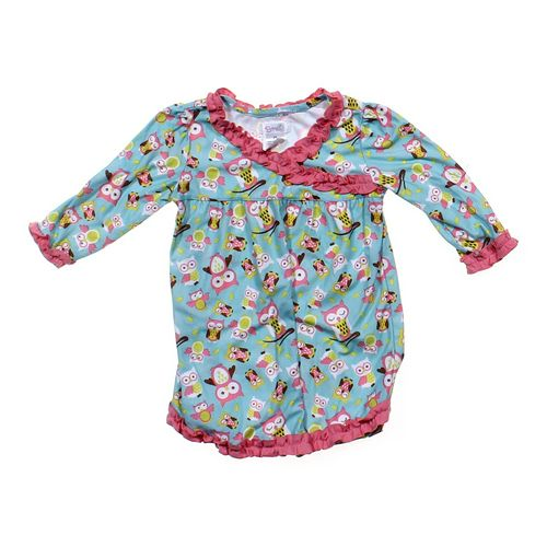 Butterflies Cozy Tunic in size 2/2T at up to 95% Off - Swap.com