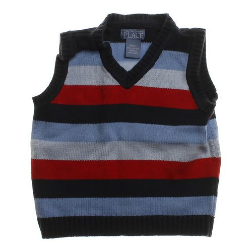 The Children's Place Cozy Vest in size 24 mo at up to 95% Off - Swap.com