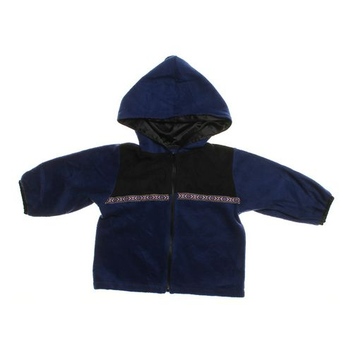 Cozy Zip-up Hoodie in size 4/4T at up to 95% Off - Swap.com