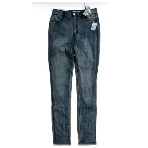 Almost Famous Craveframe Jeans in size JR 9 at up to 95% Off - Swap.com