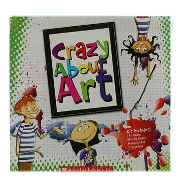 Crazy About Art for Sale on Swap.com