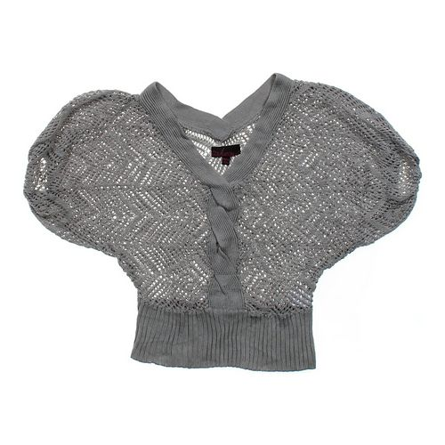 Takeout Girls Crochet Sweater in size JR 00 at up to 95% Off - Swap.com