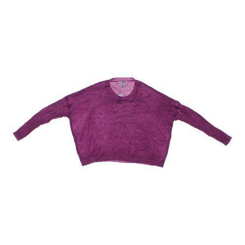 Say What? Crop Sweater in size JR 11 at up to 95% Off - Swap.com