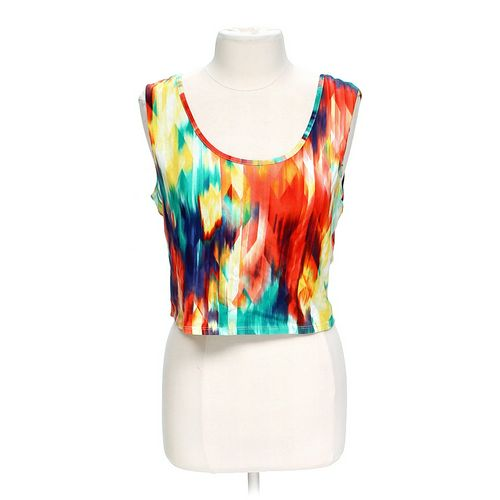 Body Central Crop Tank in size XL at up to 95% Off - Swap.com