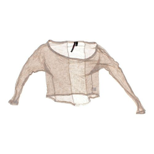Made For Me To Look Amazing Crop Top in size JR 7 at up to 95% Off - Swap.com