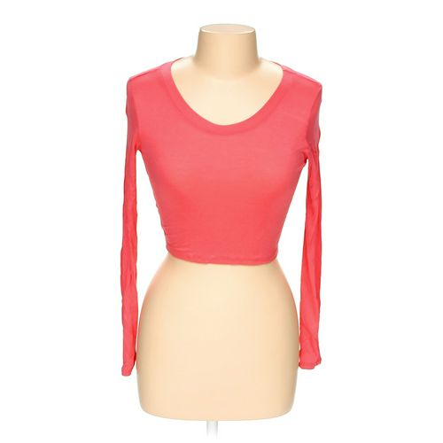Body Central Crop Top in size M at up to 95% Off - Swap.com