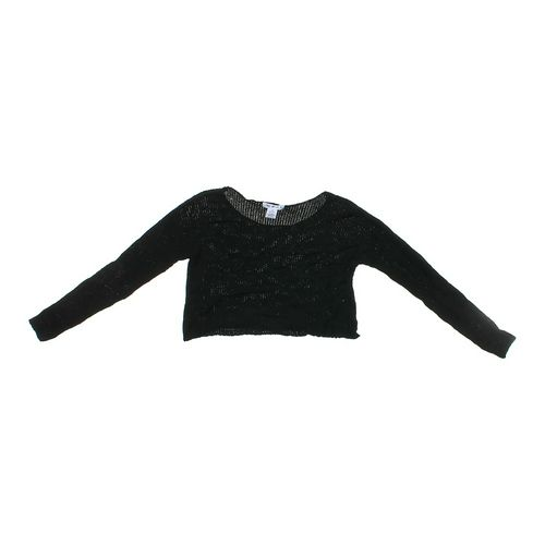 Say What? Crop Top Sweater in size JR 3 at up to 95% Off - Swap.com