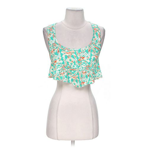Body Central Crop Top in size S at up to 95% Off - Swap.com