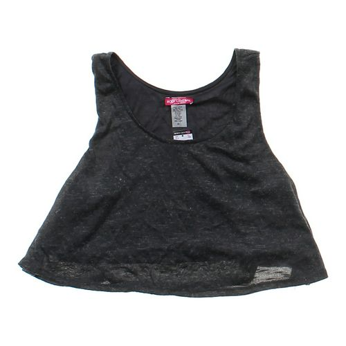 Body Central Crop Top in size XL at up to 95% Off - Swap.com