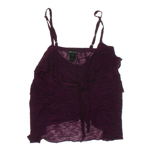 Wet Seal Cropped Camisole in size XS at up to 95% Off - Swap.com