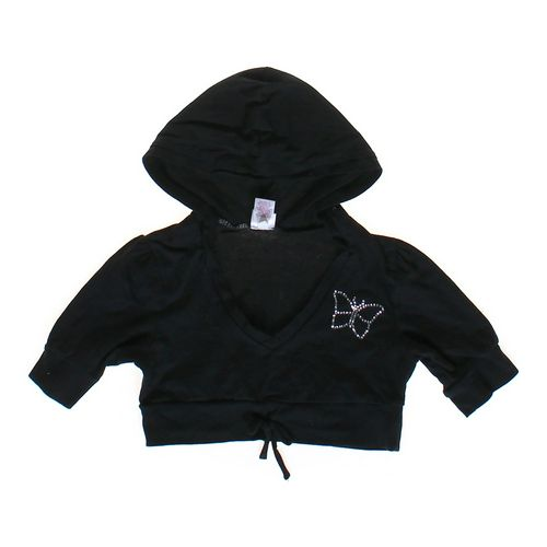 Xhilaration Cropped Hoodie in size 8 at up to 95% Off - Swap.com