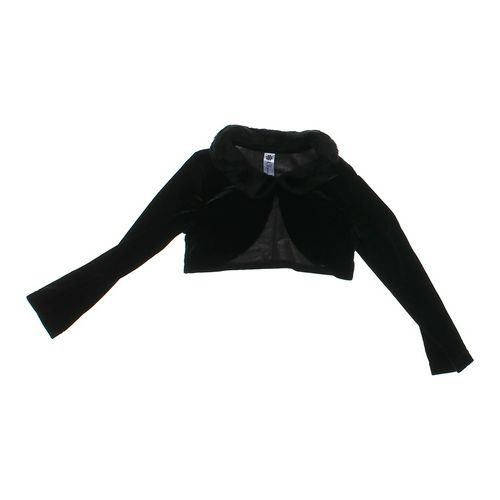 Cherokee Cropped Open-Front Cardigan in size 4/4T at up to 95% Off - Swap.com