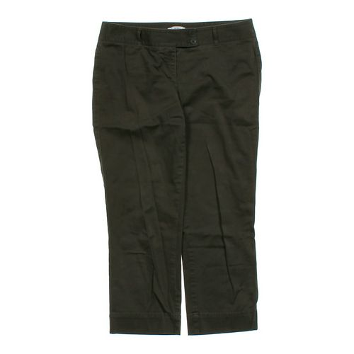 Ann Taylor Loft Cropped Pants in size 4 at up to 95% Off - Swap.com