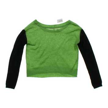 Cropped Sweater for Sale on Swap.com