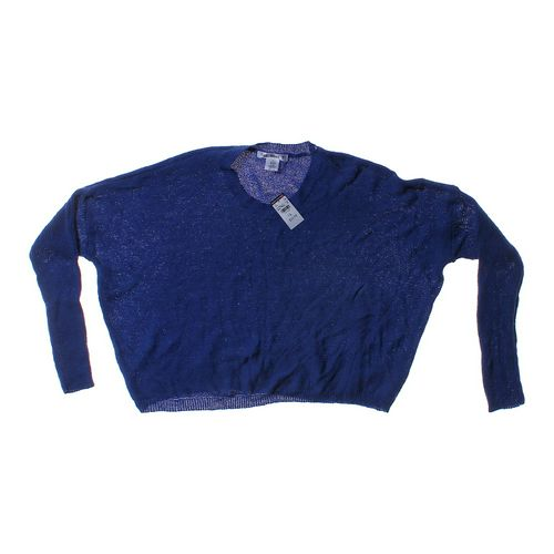 Say What? Cropped Sweater in size JR 11 at up to 95% Off - Swap.com