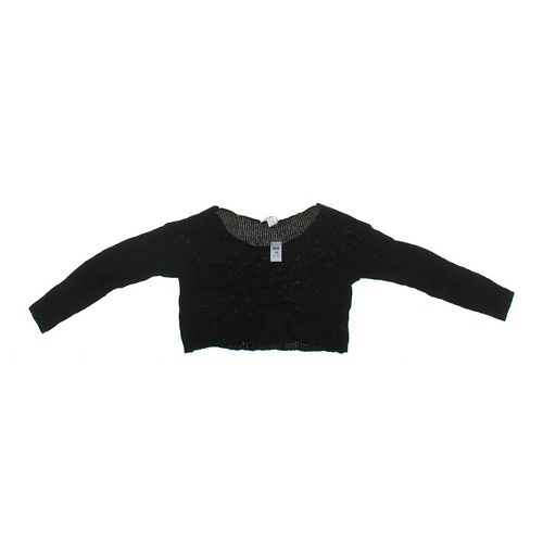 Say What? Cropped Sweater in size JR 13 at up to 95% Off - Swap.com