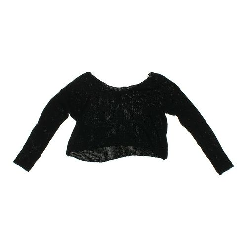 Say What? Cropped Sweater in size JR 15 at up to 95% Off - Swap.com