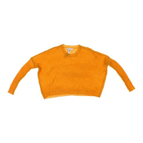Say What? Cropped Sweater in size JR 3 at up to 95% Off - Swap.com