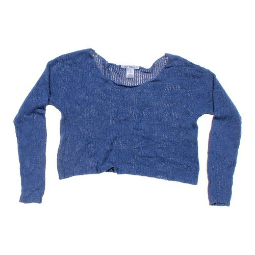 Say What? Cropped Sweater in size JR 7 at up to 95% Off - Swap.com