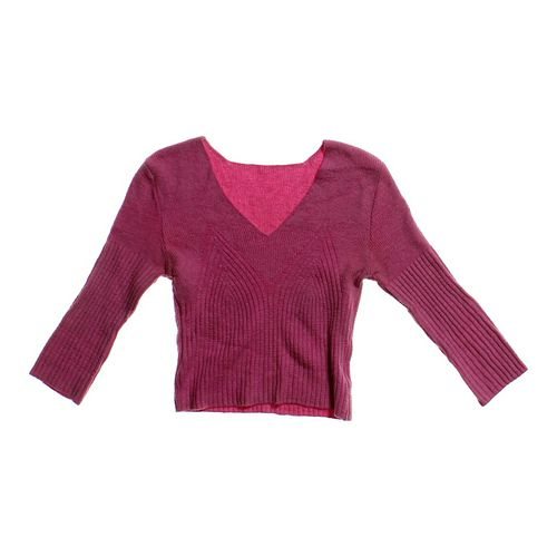 Spoiled Girl Cropped Sweater in size JR 11 at up to 95% Off - Swap.com