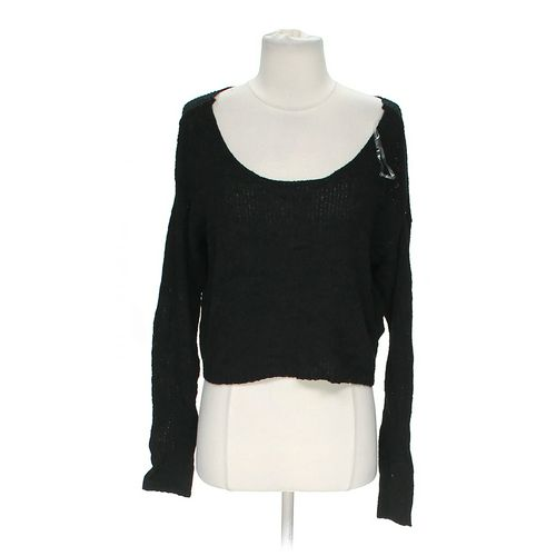 Say What? Cropped Sweater in size M at up to 95% Off - Swap.com