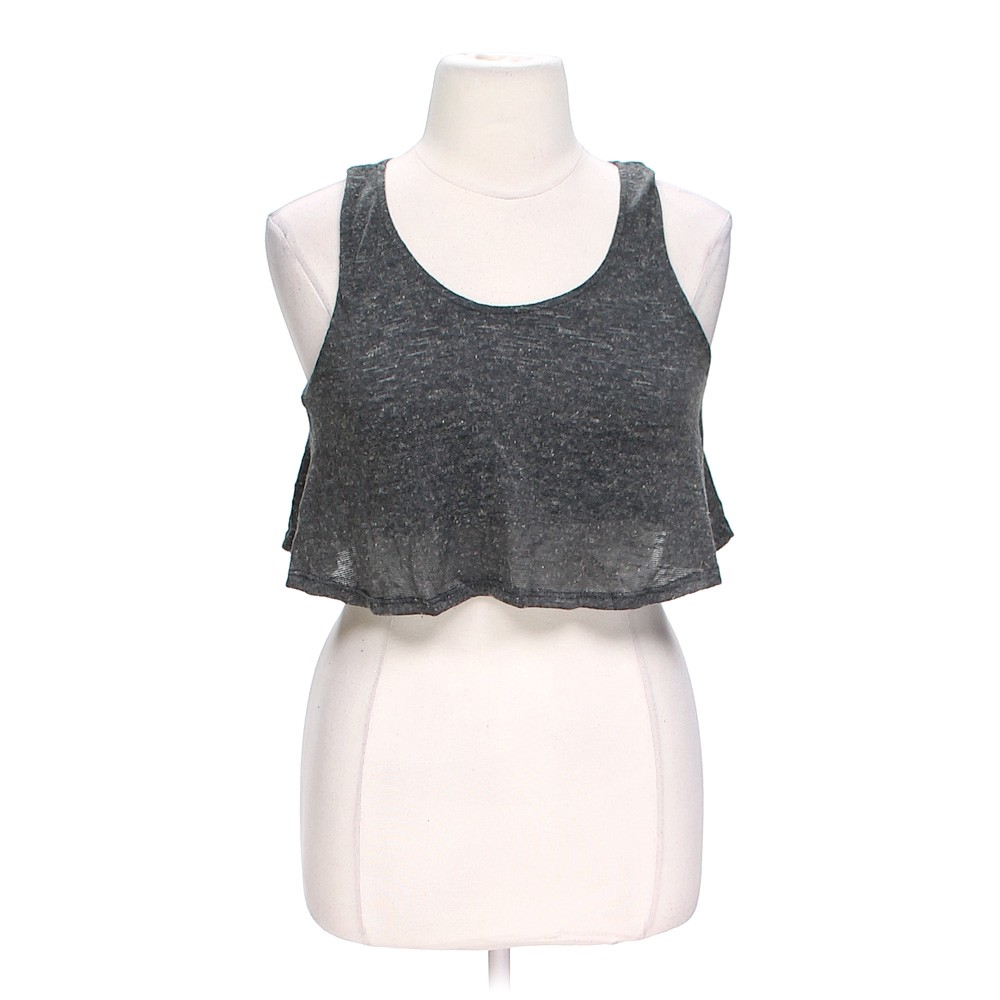 Body Central Sale >> Body Central Cropped Tank Top