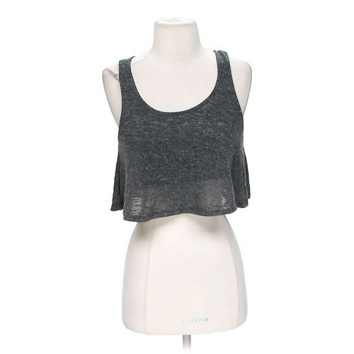 Body Central Cropped Tank Top in size S at up to 95% Off - Swap.com
