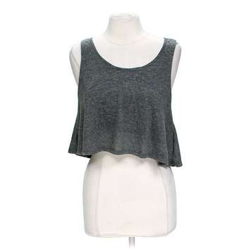 Cropped Tank Top for Sale on Swap.com
