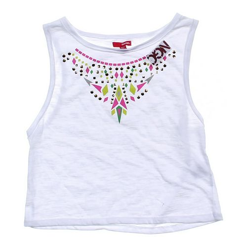 Bongo Cropped Tank Top in size JR 3 at up to 95% Off - Swap.com