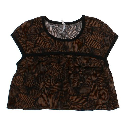 I Love H81 Cropped Top in size JR 3 at up to 95% Off - Swap.com