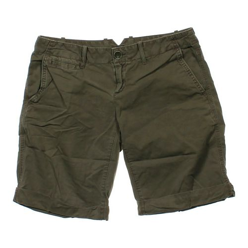 Gap Cuffed Shorts in size 4 at up to 95% Off - Swap.com