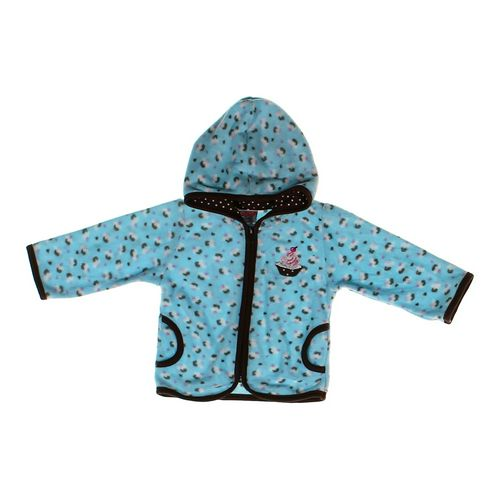 Snugabye Cupcake Hoodie in size 12 mo at up to 95% Off - Swap.com