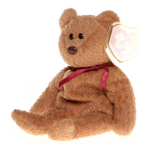 Ty Curly The Bear at up to 95% Off - Swap.com