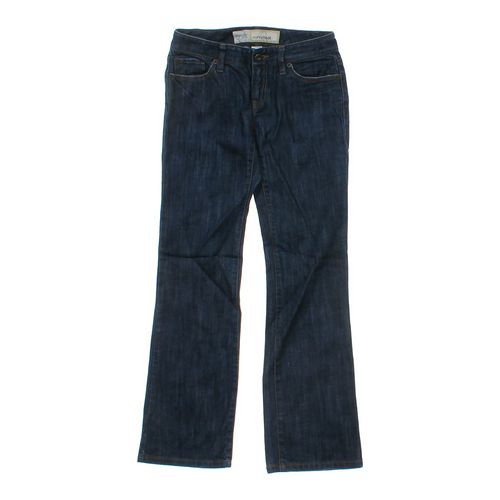 Ann Taylor Loft Curvy Boot Cut Jeans in size 00 at up to 95% Off - Swap.com