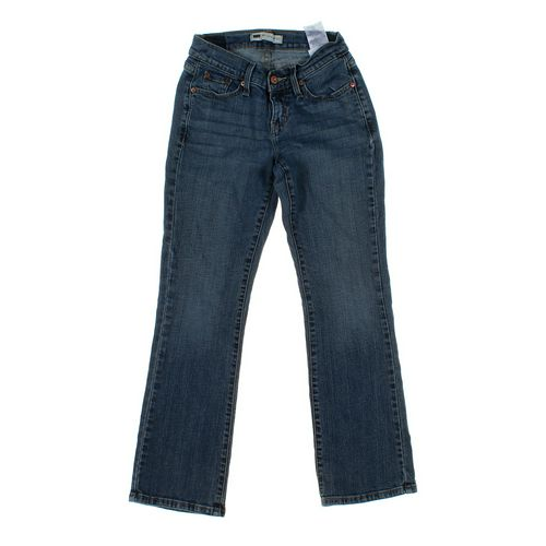 Levi's Curvy Boot-cut Jeans in size 14 at up to 95% Off - Swap.com