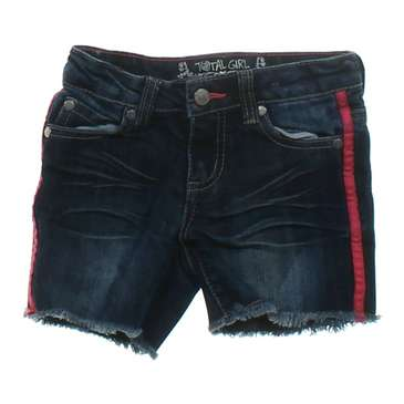 Cut-off Shorts for Sale on Swap.com