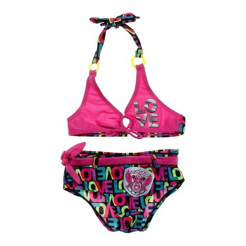 2B Real Cute 2 Piece Swimsuit in size 4/4T at up to 95% Off - Swap.com