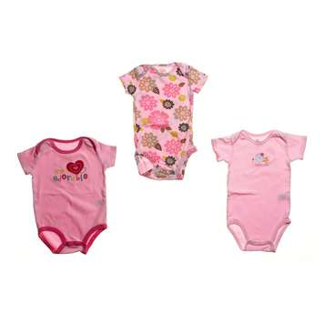 Cute 3pc Set Bodysuit for Sale on Swap.com