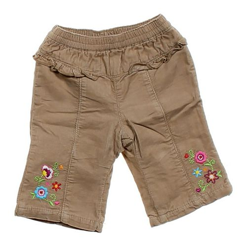 The Children's Place Cute Basic Pants in size NB at up to 95% Off - Swap.com