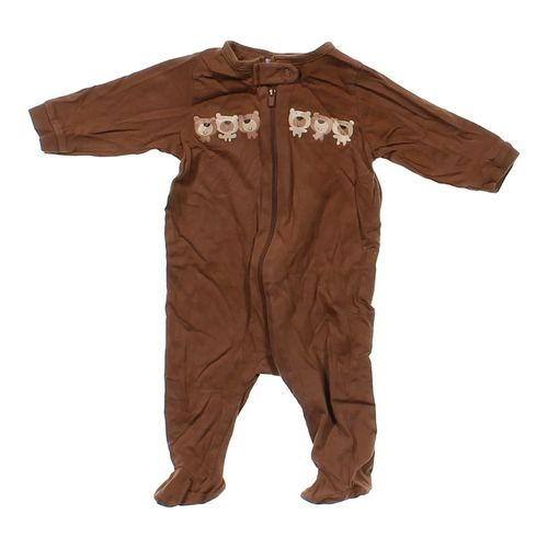 Gerber Cute Bear Jumpsuit in size NB at up to 95% Off - Swap.com