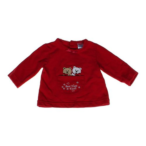 Fisher-Price Cute Bear Shirt in size 6 mo at up to 95% Off - Swap.com