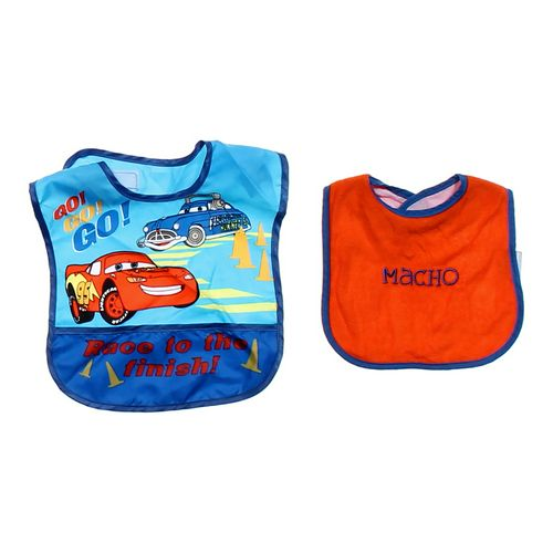 Disney Cute Bib Set in size One Size at up to 95% Off - Swap.com