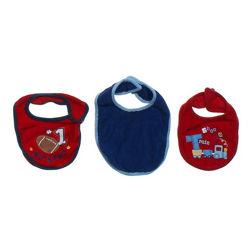 Just One You Cute Bib Set at up to 95% Off - Swap.com