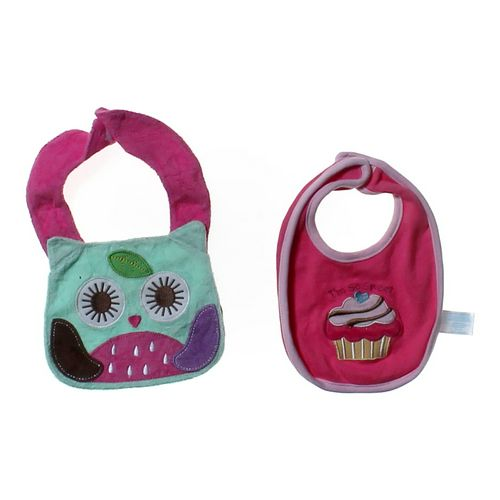 Toffee Apple Cute Bib Set in size One Size at up to 95% Off - Swap.com